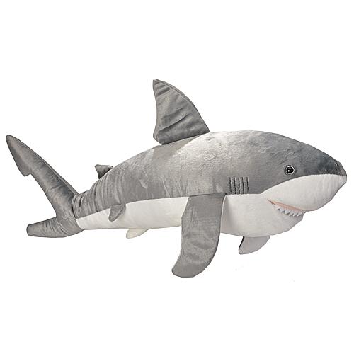 JUMBO Weisser Hai
