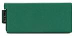 Austauschkissen für smart-stamp 47 x 18 mm grün