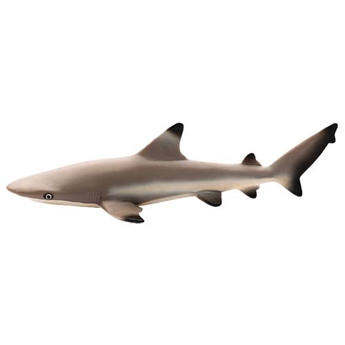 Spielfigur Schwarzspitzenriffhai