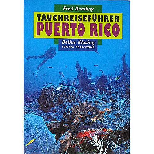 Tauchreiseführer Puerto Rico
