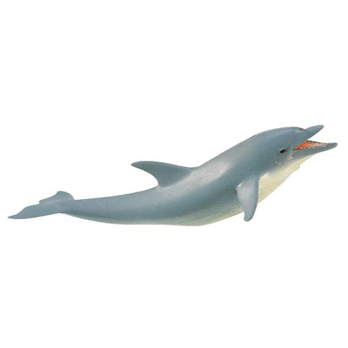 Spielfigur Delfin