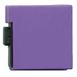 Austauschkissen für smart-stamp ø 17 mm violett