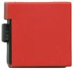Austauschkissen für smart-stamp ø 30 mm rot
