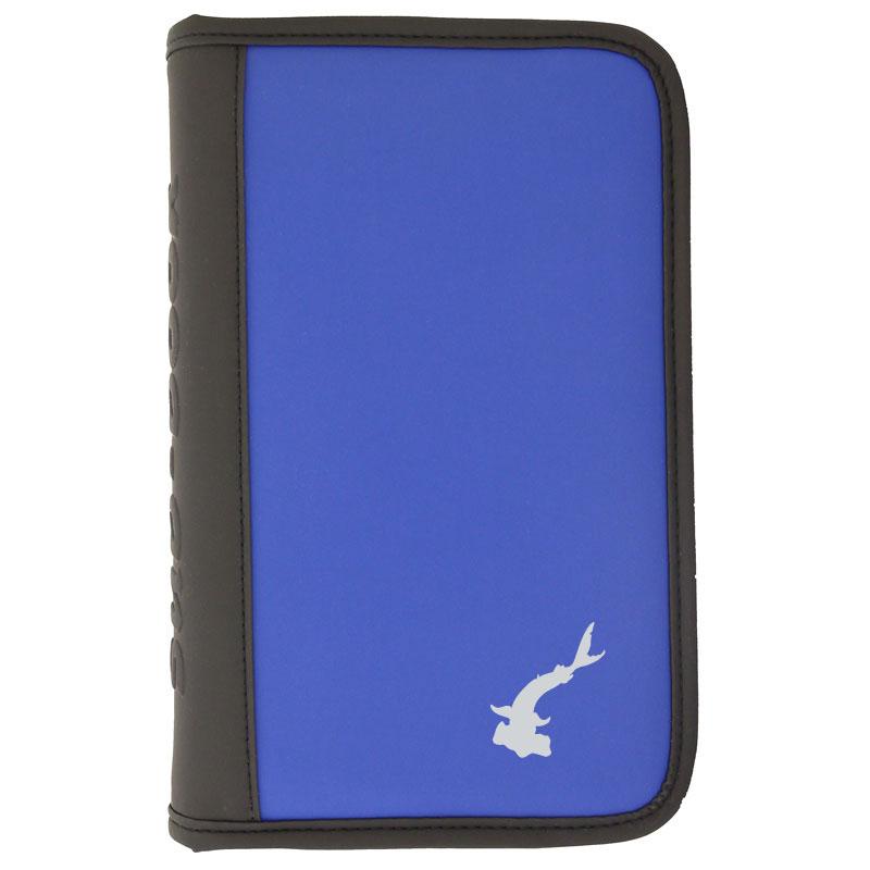 sub-book blau, Hammerhai, mit Innenteil