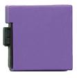 Austauschkissen für smart-stamp ø 30 mm violett