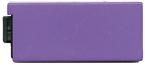 Austauschkissen für smart-stamp 47 x 18 mm violett