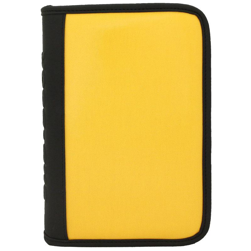 sub-book gelb, ohne Motiv, ohne Innenteil