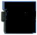 Austauschkissen für smart-stamp ø 24 mm schwarz