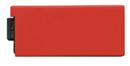 Austauschkissen für smart-stamp 38 x 14 mm rot