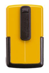smart-stamp, gelb, ø 30 mm